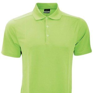 Nike Golf Polo Shirt Men's Large